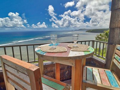 Photo for Unobstructed Views of the Ocean and Kilauea Lighthouse