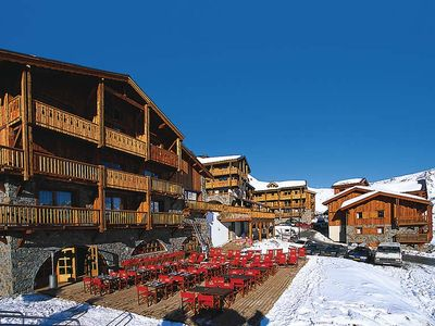 Photo for Apartment Residence Village Montana  in Tignes - Le Lac, Savoie - 6 persons, 2 bedrooms