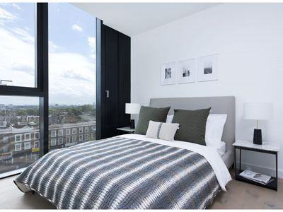 Photo for Luxury one bedroom apartment in Archway (HG02)