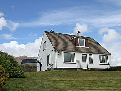 Photo for SEAVIEW ENCHANTING HOME IN STUNNING WESTER ROSS VILLAGE OF LOCHCARRON