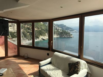 Photo for 3BR House Vacation Rental in Conca dei Marini