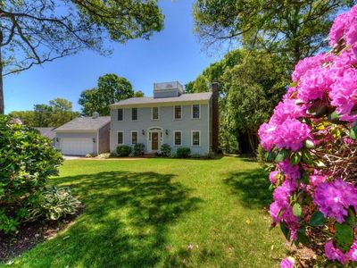 Photo for Lovely Cape Cod Home close to Craigville Beach!!