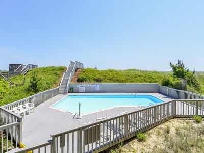 Photo for 2BR House Vacation Rental in Nags Head, North Carolina