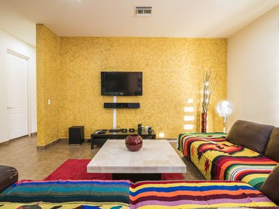 Photo for PDMV103- Lovely 3 bedrooms and 3-bathroom Villa