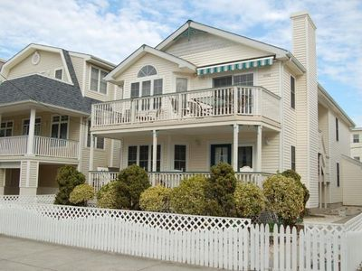 Photo for 3BR Condo Vacation Rental in Ocean City, New Jersey