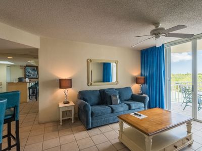 Photo for Peaceful 2 BR Condo with All Amenities
