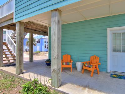 Photo for Sand Point Joint Down Completely Remodeled with beach access across the street