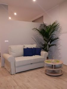 Photo for New bright apartment in the center of Taormina Free Wifi in a quiet area