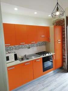 Photo for 1BR House Vacation Rental in Torino