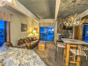Storm Meadows Club Condominiums, Steamboat Springs, CO, USA