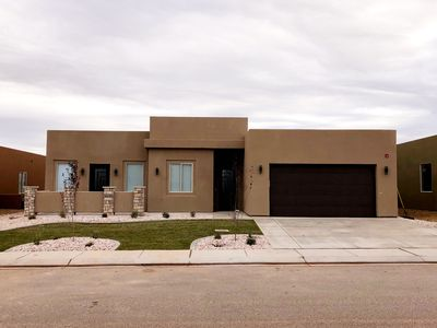 Photo for Jameson Vacation Home great for the entire family next to Sand Hollow State Park