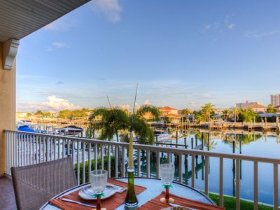 Beautiful 4 Story Waterfront Townhouse!