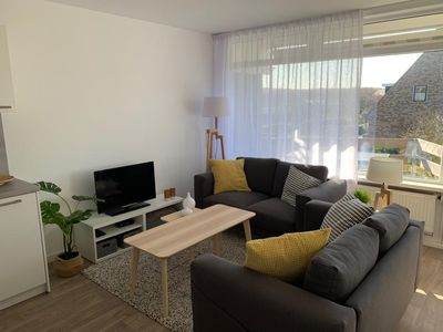 Photo for Westkapelle, Vikingpark 2, Beautiful apartment by the sea - NEW! NEW!