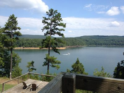Photo for Peter Creek Paradise on Greers Ferry Lake