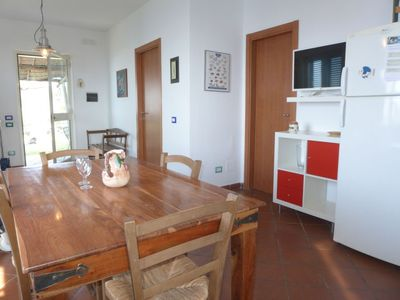 Photo for Vacation home Baldassarre in Massa Lubrense - 4 persons, 2 bedrooms