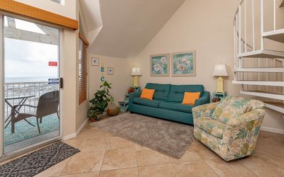 Photo for 2 Bedroom ~ BEACH VIEW at Grand Beach in Gulf Shores! *7 Night SPECIALS!