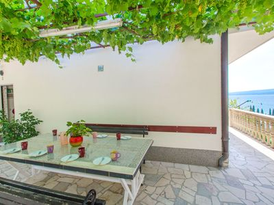 Photo for Apartments Mladen (12941-A3) - Duce