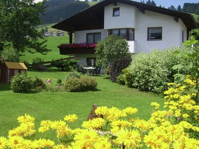 Photo for property in the middle of the stunning mountains and nature.