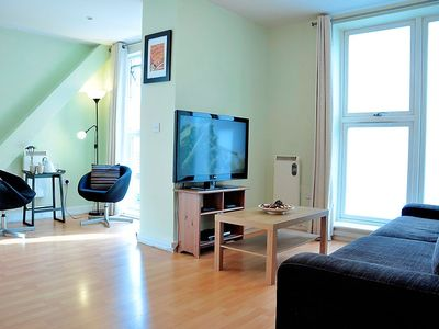Photo for Apartment in London with Lift, Internet, Washing machine (139235)