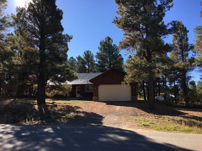 Photo for NEW LISTING!!  Mountain getaway in Pagosa Springs