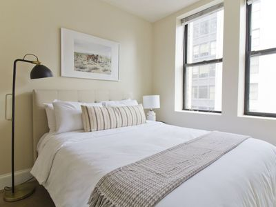 Photo for Gorgeous 2BD/1BA in Boston Theatre District