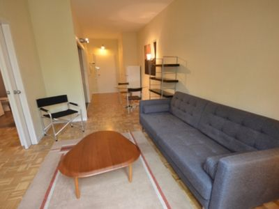 Photo for Excellent 1 bedroom apartment