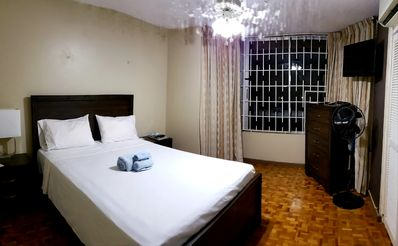 Photo for New Kingston Apartment with Swimming Pool and great WIFI