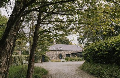 Photo for BALLILOGUE LODGE KILKENNY - LUXURY RENTAL FOR 8 IN IRELAND'S ANCIENT EEAST