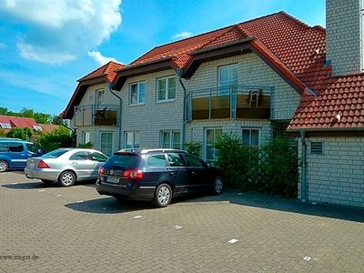 Photo for Apartment / app. for 4 guests with 70m² in Zingst (21888)
