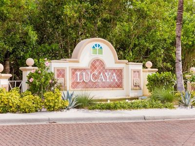 Photo for Great Location - Nice Gated Community - Lucaya 104