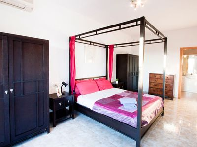 Photo for Vacation home Garbí in Palau Savardera - 10 persons, 4 bedrooms