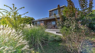 Photo for NEW LISTING: EUROPEAN-STYLE BEACH HOUSE WITH HIGH-END CHEF S KITCHEN, CLOSE TO DOWNTOWN MONTAUK