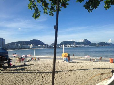 Photo for Great room near the Copacabana Palace - great price!