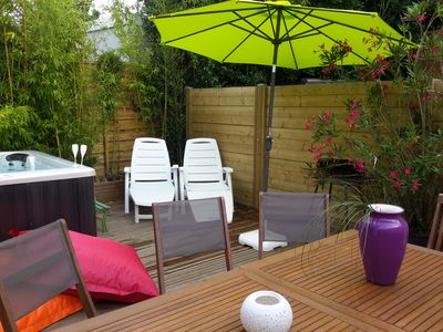 Photo for 3BR House Vacation Rental in Angoulins, Nouvelle-Aquitaine
