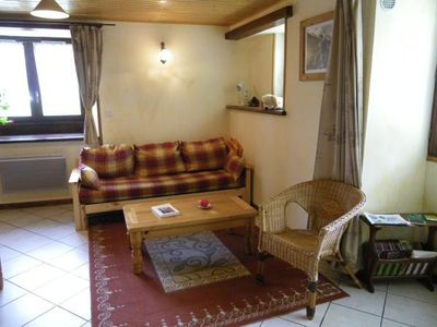 Photo for 3 rooms 4 people 2* exposed South-East