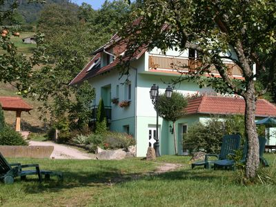 Photo for 5BR Bed & Breakfast Vacation Rental in Breitenbach, Grand Est