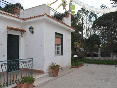 Photo for Casa Solaria only 90 meters from the beach