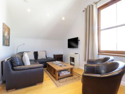 Photo for SKY VIEW, family friendly in Keswick, Ref 972554