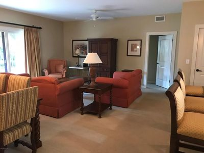 Photo for Resort style luxury 2 bedroom condo at World Golf Village St. Augustine.