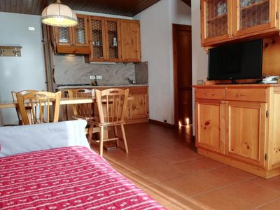 Photo for Residence Borgo al Sole Three-room apartment 6 pax by Gruppo LCL