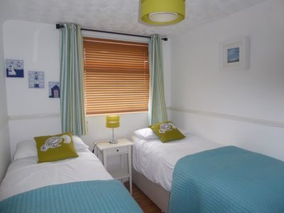 Photo for 2 BEDROOMS* SLEEPS 4 - 6 PEOPLE* QUIET LOCATION* MINUTES FROM DARTMOUTH