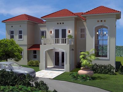Photo for Chairman's Circle -Gorgeous PVT Villas in Lifestyle Holidays Vacation Club