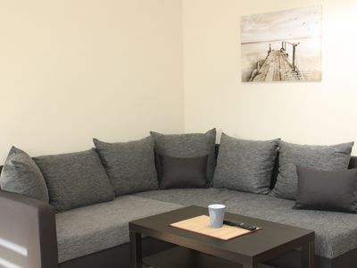 Photo for 2BR Apartment Vacation Rental in Potsdam