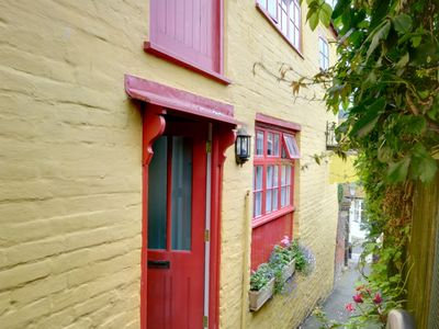 Photo for The Piece Of Cheese - One Bedroom House, Sleeps 2