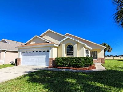 Photo for 2531 Oneida Loop: 4 BR / 3 BA 4 bed 4 star poolhome in Kissimmee, Sleeps 8