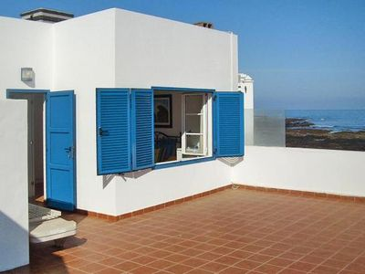 Photo for Holiday home, Famara  in Nord - 4 persons, 3 bedrooms