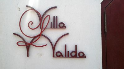 Photo for VILLA L WALIDA .A villa at your disposal private and heated pool