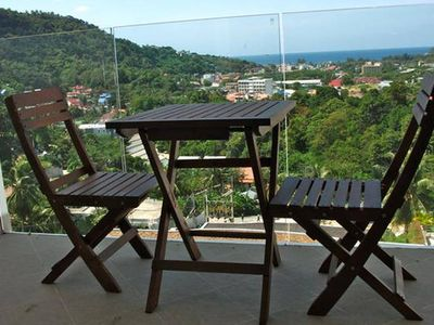 Photo for 1BR Apartment Vacation Rental in Karon, Phuket