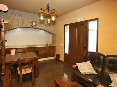 Photo for Apartments lagoons 3 (2 adults and one child)