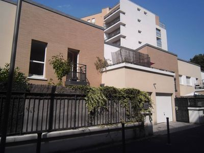 Photo for House, garden, parking at 900 m from Paris